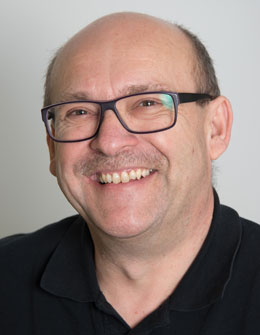 Reinhard Peiker